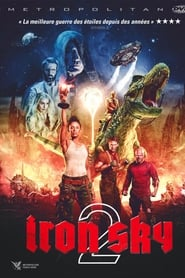 Iron Sky : The Coming Race streaming sur zone telechargement