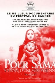 voir film Pour Sama streaming