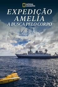 Expedição Amelia: A Busca Pelo Corpo