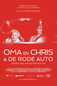 Oma en Chris & de rode auto streaming sur zone telechargement