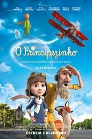 O Pequeno Príncipe (2015) Assistir Online