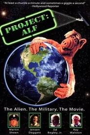 Projeto: Alf (1996) Assistir Online