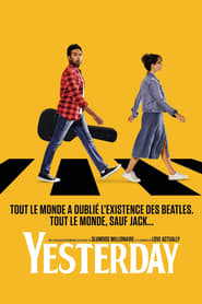 voir film Yesterday streaming