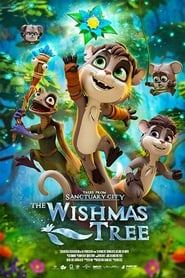 Poster for The Wishmas Tree (2020)
