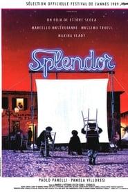 Film Splendor streaming VF complet