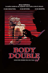 voir film Body Double streaming