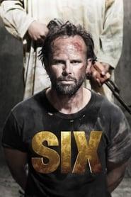 Six 1ª Temporada