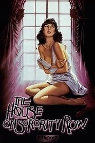 The House on Sorority Row