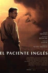 El Paciente Inglés 1996 Ver Película Pelis24
