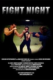 Fight Night streaming sur libertyvf