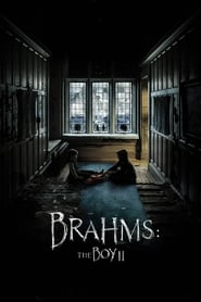 Poster for Brahms: The Boy II (2020)