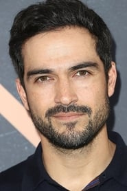 Alfonso Herrera streaming movies