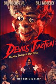 Devil's Junction: Handy Dandy's Revenge - Legendado