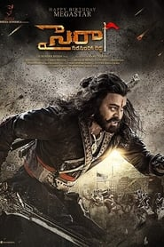 Sye Raa Narasimha Reddy streaming sur zone telechargement