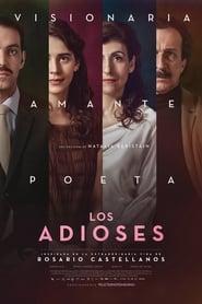 Los adioses (2017)