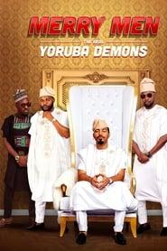 Os Sedutores de Abuja - Legendado
