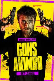 Poster for Guns Akimbo (2020)
