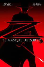 Le Masque de Zorro streaming sur libertyvf