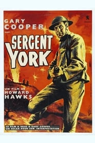 voir film Sergent York streaming