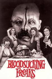Film Bloodsucking Freaks streaming VF complet