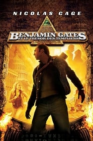 Benjamin Gates et le Trésor des Templiers streaming sur filmcomplet