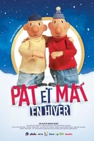 Pat et Mat en hiver streaming sur zone telechargement