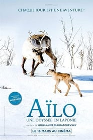Ailo's Journey streaming sur zone telechargement
