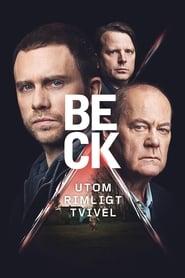 Beck 40 - Utom rimligt tvivel