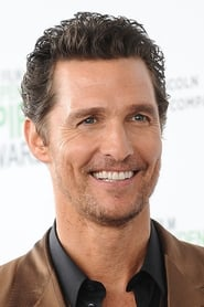 Matthew McConaughey streaming movies