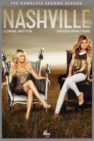 Nashville streaming