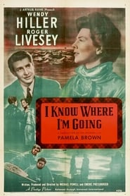 ¡Know Where I'm Going! (1945)