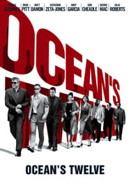 Ocean's Twelve streaming sur filmcomplet