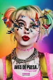 Aves de presa y la fantabulosa emancipación de una Harley Quinn (2020)