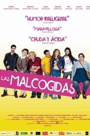 Las Malcogidas (2017)