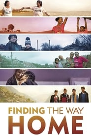Poster for Finding the Way Home (2019)