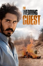 Poster for The Wedding Guest (2019)
