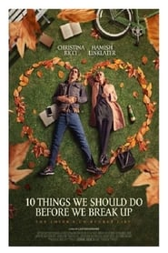 Poster for 10 Things We Should Do Before We Break Up (2020)