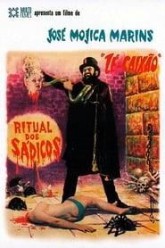 O Ritual dos Sádicos