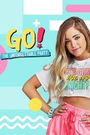 Go! The Unforgettable Party - Dublado
