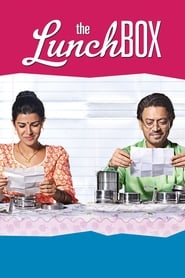 The Lunchbox streaming sur zone telechargement
