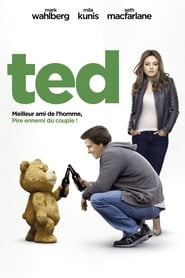 Ted streaming sur libertyvf