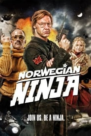 Norwegian Ninja streaming