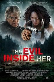 Poster for The Evil Inside Her (2019)