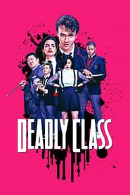Deadly Class 1ª Temporada