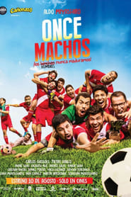 Once Machos (2017)