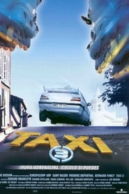 Taxi 3 streaming sur libertyvf