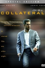 Special Delivery: Michael Mann on Making 'Collateral'