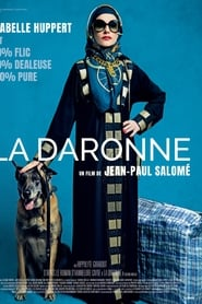 Film La Daronne streaming VF complet