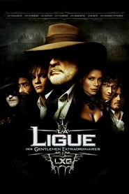 La Ligue des Gentlemen Extraordinaires streaming sur filmcomplet