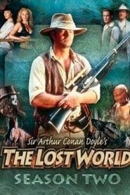 The Lost World Season 2